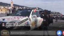 <p>(c) aus dem Video bei Facebook Rallye Aïcha des Gazelles du Maroc</p>